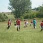 Батановци и Ярджиловци в приятелска футболна среща