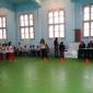 Майки, бащи и деца спортуват заедно в деня на християнското семейство в Батановци